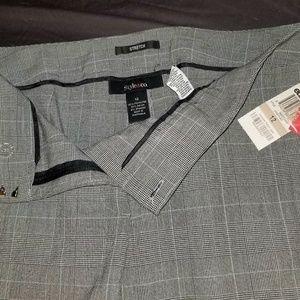 Style&Company Grey Dress Slacks